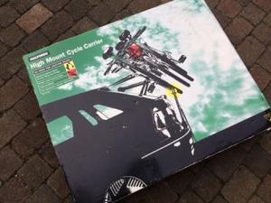 Halfords Cycle Carrier / Bike Rack