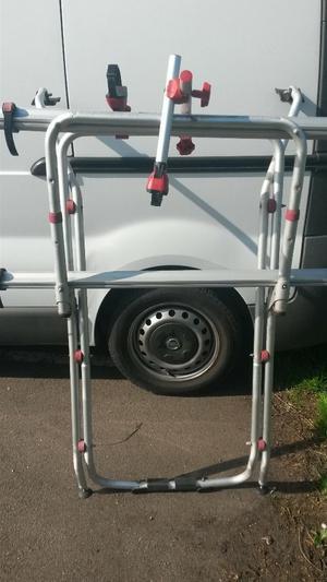 Vw T5 Transporter Bike Rack For 4 Bikes Genuine Posot Class