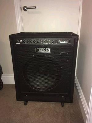 Fender Rumble 100W