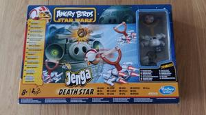 angry birds star wars jenga death star game instructions