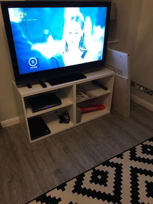 ikea stockholm tv stand sideboard excellent posot class. Black Bedroom Furniture Sets. Home Design Ideas