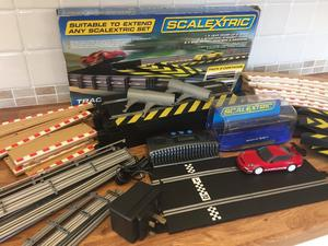 top gear scalextric instructions