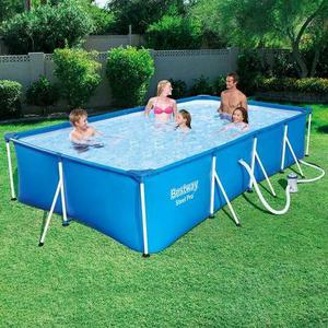 12 foot swimming pool