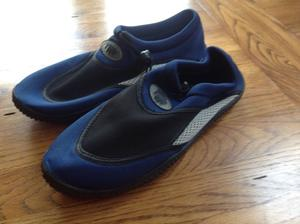 Aqua shoes for water sports/beach adult size 6/40