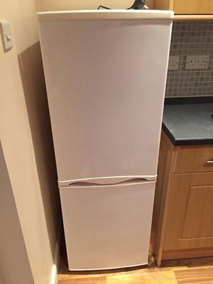 FOR SALE!! Fridge freezer STIRLING CHEAP