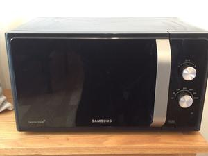 Commercial Microwave Samsung Cmw Posot Class