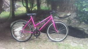 Apollo Womens/girls 26 Inch Mountain Bike
