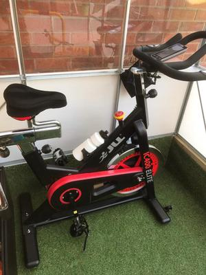 exercise bike jll ic400 elite posot class. Black Bedroom Furniture Sets. Home Design Ideas
