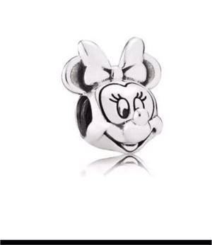 Minnie Mouse Disney pandora charm
