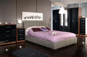 From wickes bedroom furniture collection 5 posot class for Assembled bedroom furniture