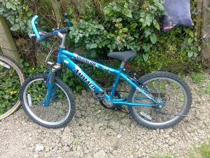 childrens bikes ideal 3-6 years