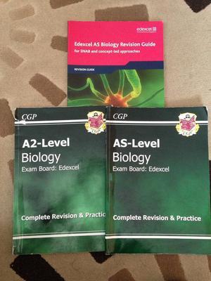 a2 biology glossary