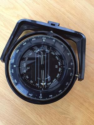 Sowester Marine compass
