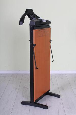 4 CORBY  TROUSER PRESSES TESTED WORKING,HOTEL,GUEST