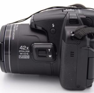 Nikon P520 excellent condition