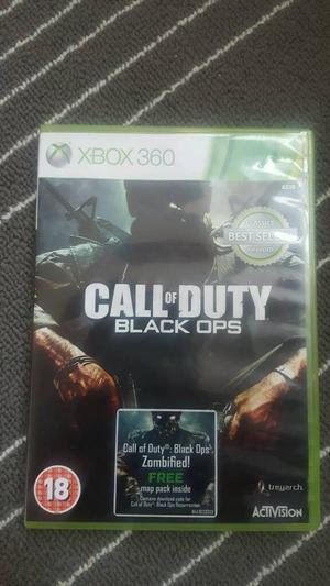 black ops xbox 360 posot class