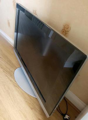Jvc 32 inch tube Tv manual