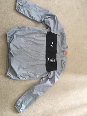 Small men's Coventry City jacket