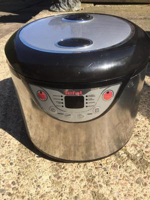 Tefal 8in1 rice cooker