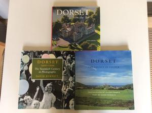 Three Dorset themed books