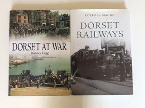Two Lovely Dorset books