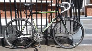 Claud Butler Koppenberg, 23 inch, 59 cm, racing/road bike