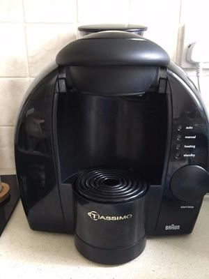 braun tassimo coffee machine braun swansea posot class. Black Bedroom Furniture Sets. Home Design Ideas