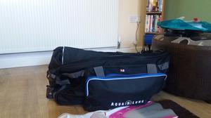 Diving bag