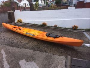 Used fishing kayaks for sale uk for Fishing kayaks for sale cheap