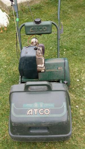 Atco lawnmower for sale