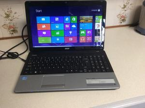 Acer Aspire Laptop Computer