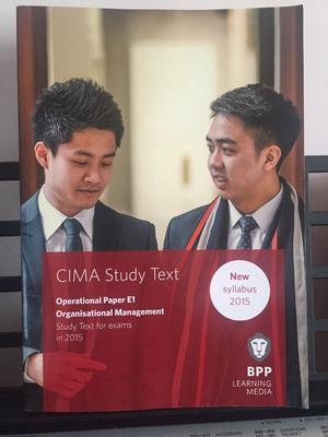 cima f3 study text pdf 2017