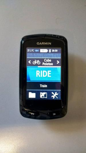 [SOLD] Garmin Edge 810 Cycle Computer & GPS
