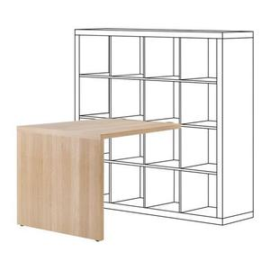 Great set of ikea expedit shelves room hove posot class for Ikea kallas