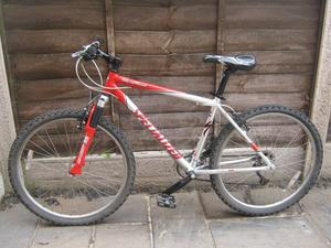Specialized hardrock c...
