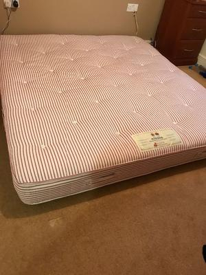 Superking mattress