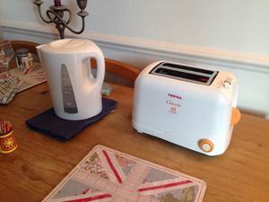Tefal toaster