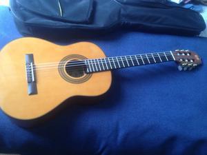 Old hofner vienna classical guitar 39s posot class for Yamaha cg150sa classical guitar