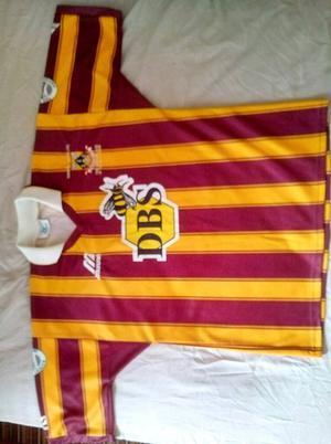 Huddersfield giants jersey