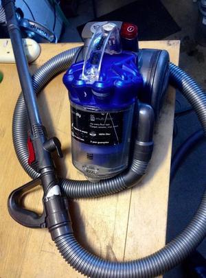 dyson dc26 city multi floor vacuum cleaner posot class. Black Bedroom Furniture Sets. Home Design Ideas