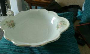 Staffordshire bowl
