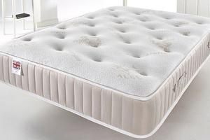 ** BRAND NEW ** DOUBLE SIZE MEMORY FOAM MATTRESSES - (SINGLE / DOUBLE / KING SIZE MEMORY FOAM) -