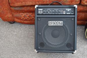 Fender Rumble Bass Amplifier
