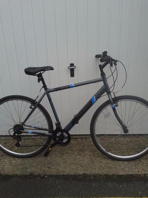 Hybrid city bicycle(excellent condition)
