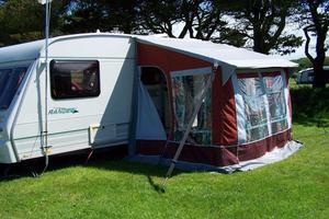 Porch awning starcamp scenic | Posot Class