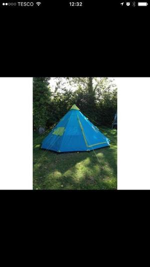 Regatta  Man  Room Tent