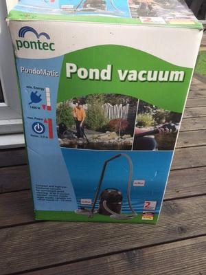 blagdon pond monsta instruction manual