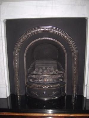 wonderfire senator inset living flame gas fire posot class. Black Bedroom Furniture Sets. Home Design Ideas