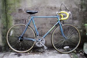 CHALLENGER, 23 inch, 59 cm, vintage racer racing road bike, 10 speed