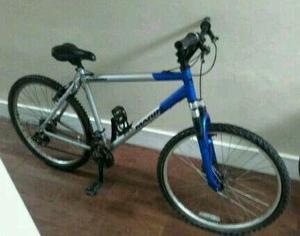 Marin mountain bike